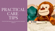 Practical care tips